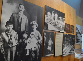 EXECUTIVE ORDER 9066: Zenbei Nikkeijin Hakubutsukan Shares 130 Years of Japanese American Experience