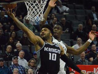 De'Aaron Fox Sends Game Into Overtime, Sacramento Kings Top Brooklyn Nets 116-111