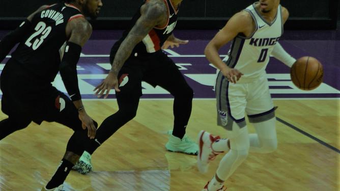 .|《 #NBA 🎙🕶🎙》| Sacramento Kings Finish Homestand With 2-5 Record, Lose Final To NOLA 128-123