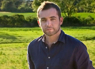 "iPublicityAgent: MICHAEL HASTINGS, ""Fearless"" Reporting In The Line Of Duty"
