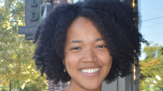 """Sacramento Filmmaker Imani Mitchell """"Sprinkles"""" Bits of An Edgy Tale In """"Whirlpool&qu"""