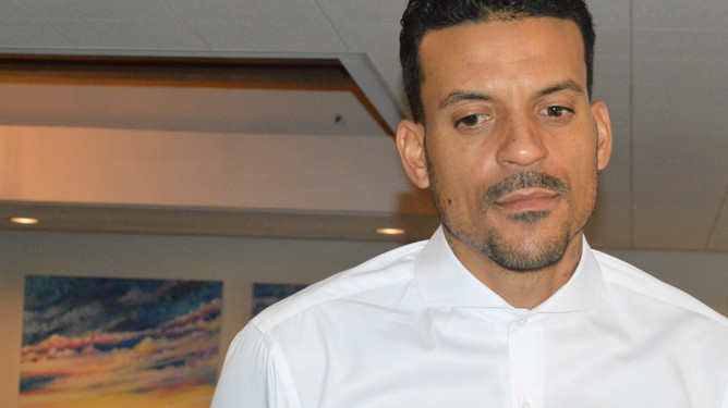 Former NBA Player Matt Barnes Mulling Possible Run For Mayor of Sacramento