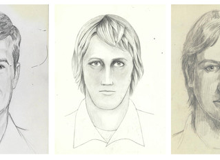 "FBI Seeks Help To Find California's Elusive ""East Area Rapist-Golden State Killer"""