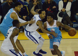 Sacramento Kings Prevail 98-93 Over Golden State Warriors