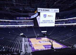 SportTechie Ranks 25 'Most Tech-Savvy Sports Teams,' Sacramento Kings Top List