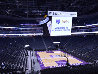 SportTechie Ranks 25 'Most Tech-Savvy Sports Teams,' Sacramento Kings Top List