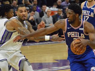 De'Aaron Fox Hits Game Winner For Sacramento Kings, Defeat Philly 109-108