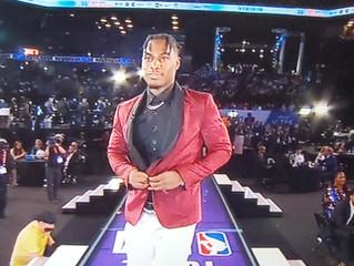  《 #NBA 🎙🕶🎙》  The Sacramento Kings Play Defense In 2021 NBA Draft