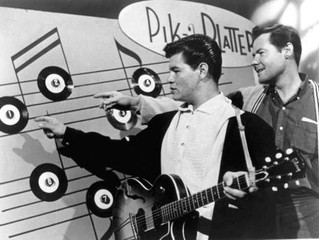 1950s Rock n' Roll Legend Ritchie Valens Gets California Highway Designation