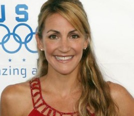 Olympic Gold Medal Champion Summer Sanders to headline 'Girls in the Game' at Sacramento State Unive