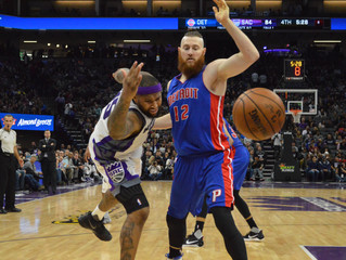 """Cousins On Contract Extension: """"We'll Talk When It's Time To Talk,"""" Kings Stop 3-G"""