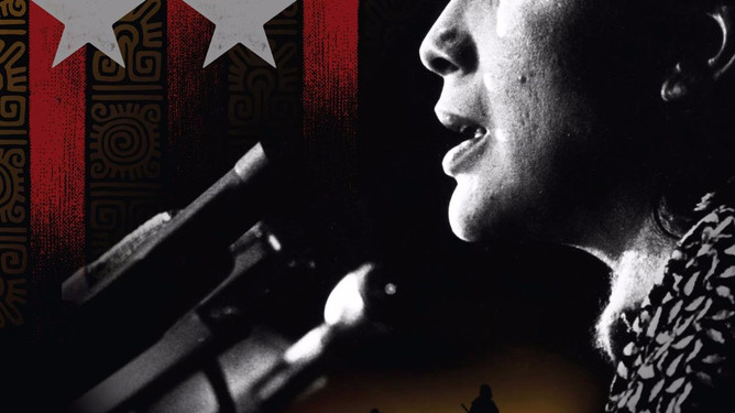"""American Labor Activist Dolores Huerta's Documentary Shows Women, Country, World, """"¡SI, Se"""