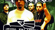 Publicity Agents Music Series:                Latin hip hop Kings - KINTO SOL