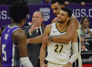 Sacramento Kings Top Denver Nuggets 106-98 To End 3-Game Losing Streak