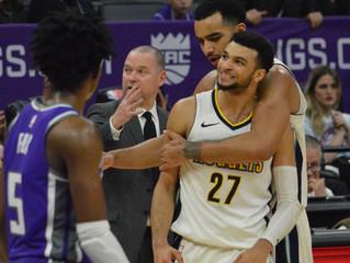 Sacramento Kings Top Denver Nuggets 106-98 To End 3-Game Losing Streak
