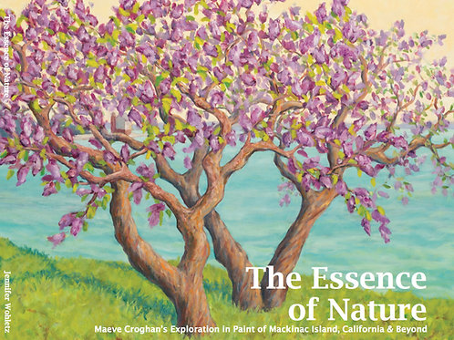 """The Essence of Nature"""