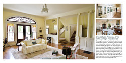TIMELESS: Inside Hahn Cottage