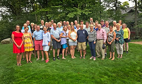 Sunset Forest annual picnic 2018