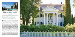 TIMELESS: Hahn Cottage