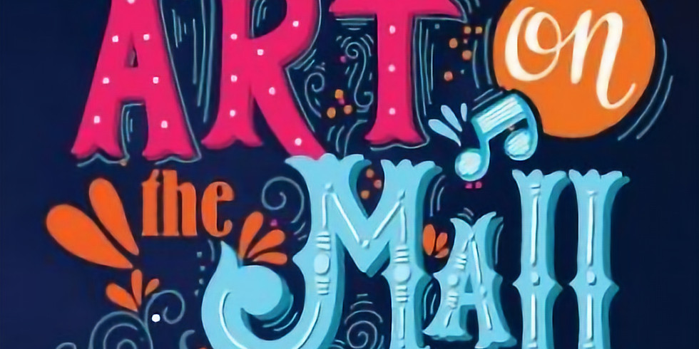 June 7-8 | Art on the Mall