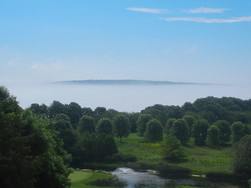 Looming Fog