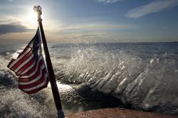 Patriot Wave