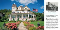 TIMELESS: Brigadoon Cottage