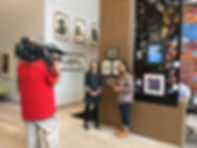 ArtPrize10 9&10 News Interview