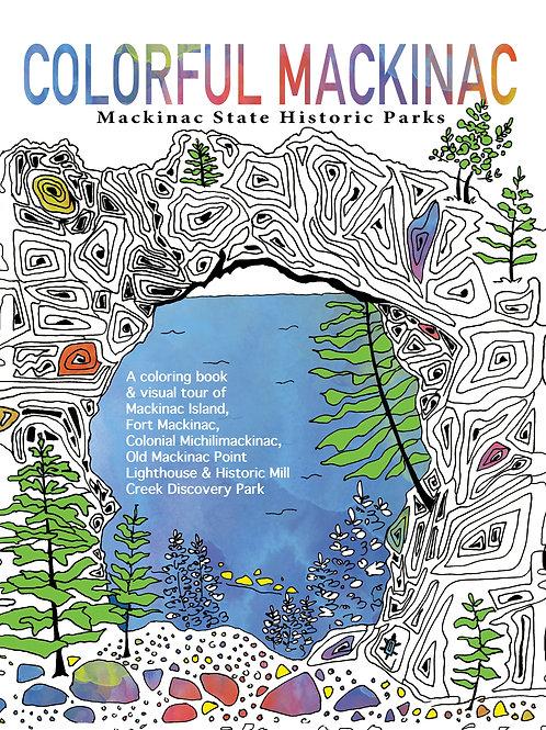 COLORFUL Mackinac