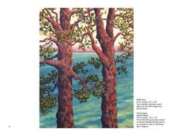 Mackinac Island Painting
