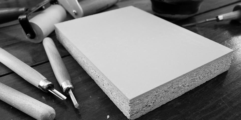 June 26 | Introduction to Block Printing Workshop