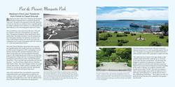 The Gardens of Mackinac Island - Marquet