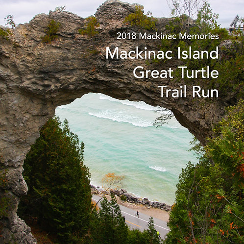 Great Turtle Trail Run | Custom Photo Book
