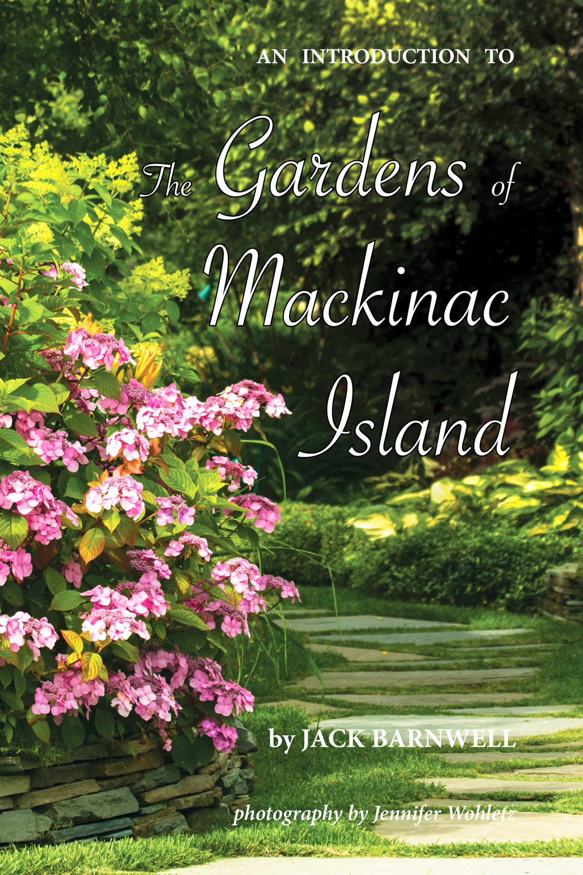 Gardens of Mackinac Island