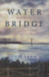 Water Beyond the Bridge, novel, Mackinac Island