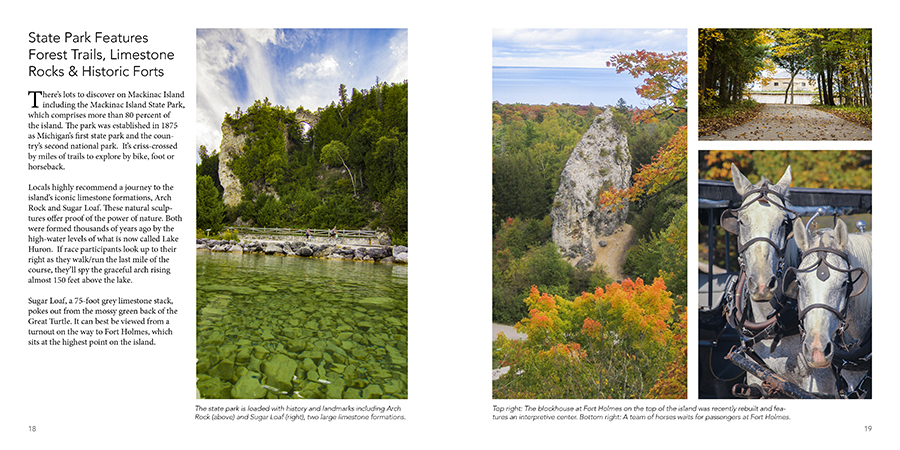professional scenic photo essay