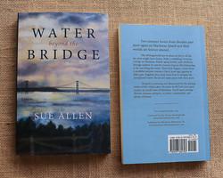 Water Beyond Bridge