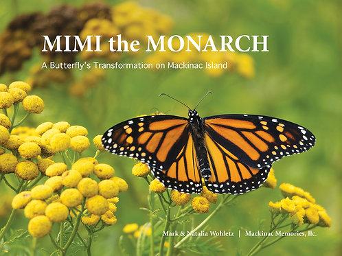 MIMI the MONARCH