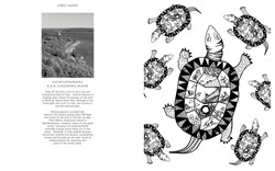 Mindful Mackinac Coloring Book