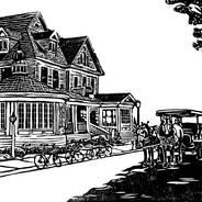 Hotel Iroquois - Mackinac Island Print