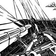 30 Degrees - Sailboat Print
