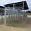 Thumbnail: Cambridgeshire Cycle Shelter