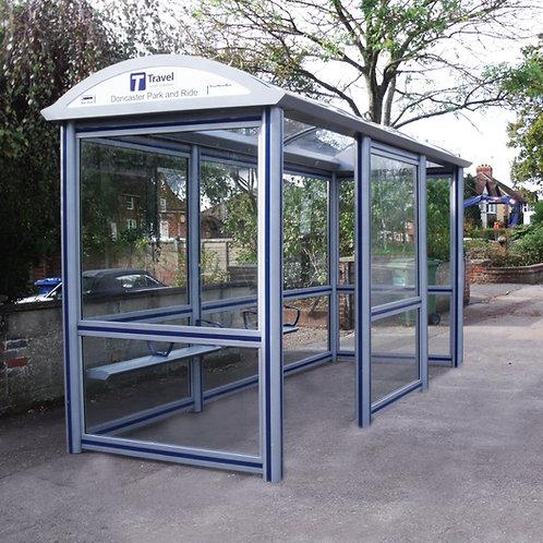 Premium Shelter