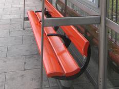 Landmark Bench Seating