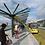Thumbnail: Deansgate Integra Platform Shelter