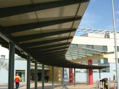 Wembley Walkway
