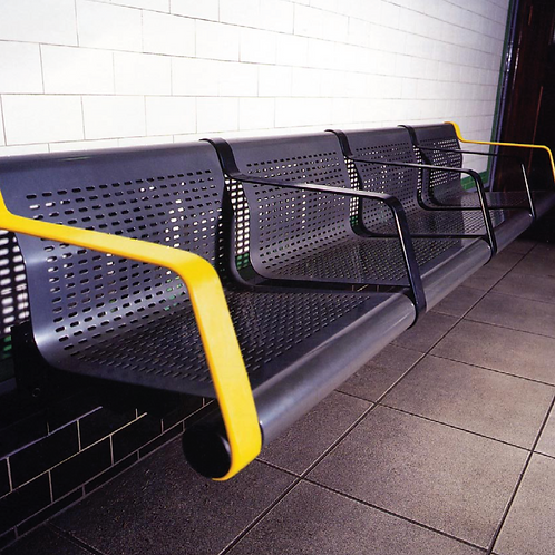 Centro Mounted Seating