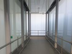 NET2 Link Walkway