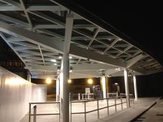 Canopies & Walkways