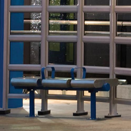 Community Transit Seating